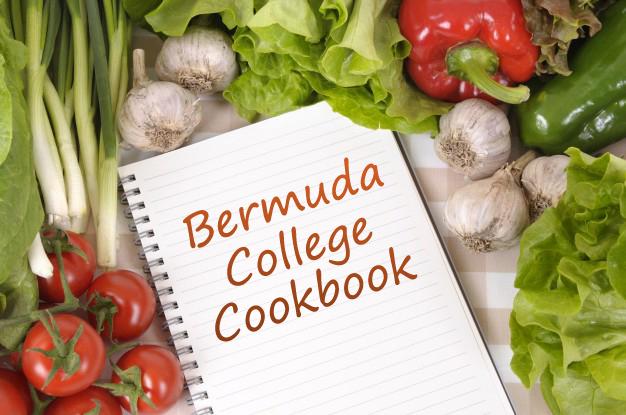 Bermuda College Cookbook