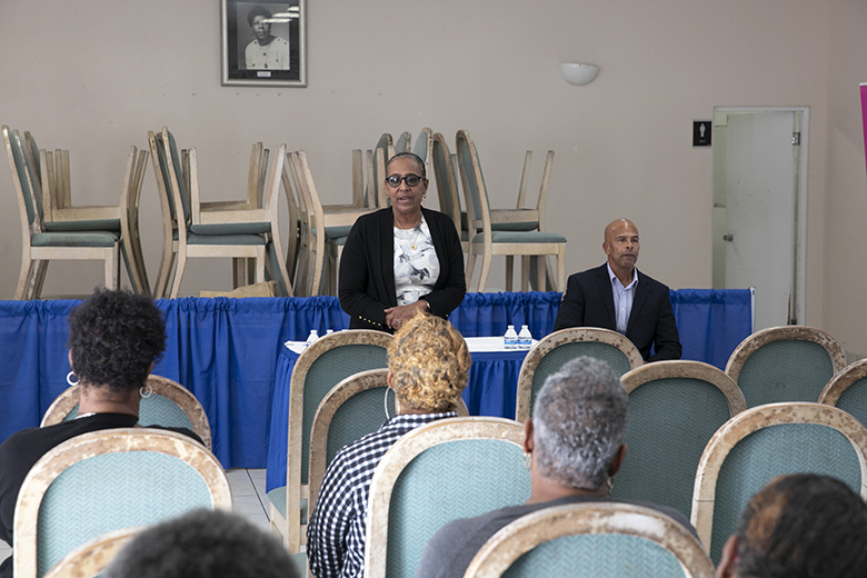 Career Development Training and Registration Drive Bermuda Dec 2018 (1)