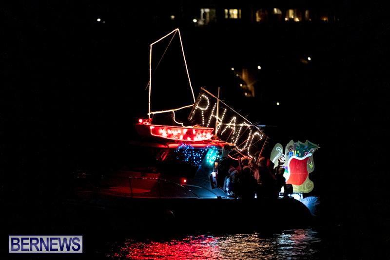 Christmas-Boat-Parade-In-Hamilton-Bermuda-December-8-2018-3776