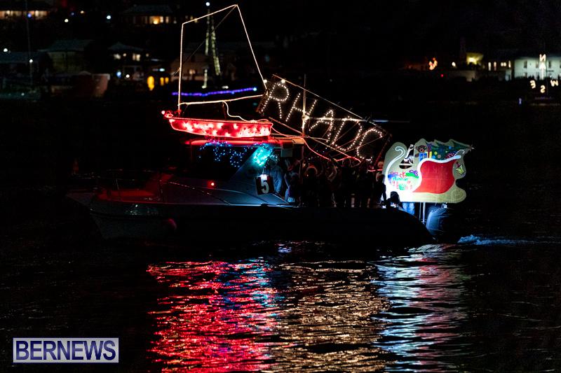 Christmas-Boat-Parade-In-Hamilton-Bermuda-December-8-2018-3785