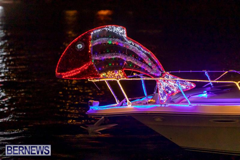 Christmas-Boat-Parade-In-Hamilton-Bermuda-December-8-2018-3905