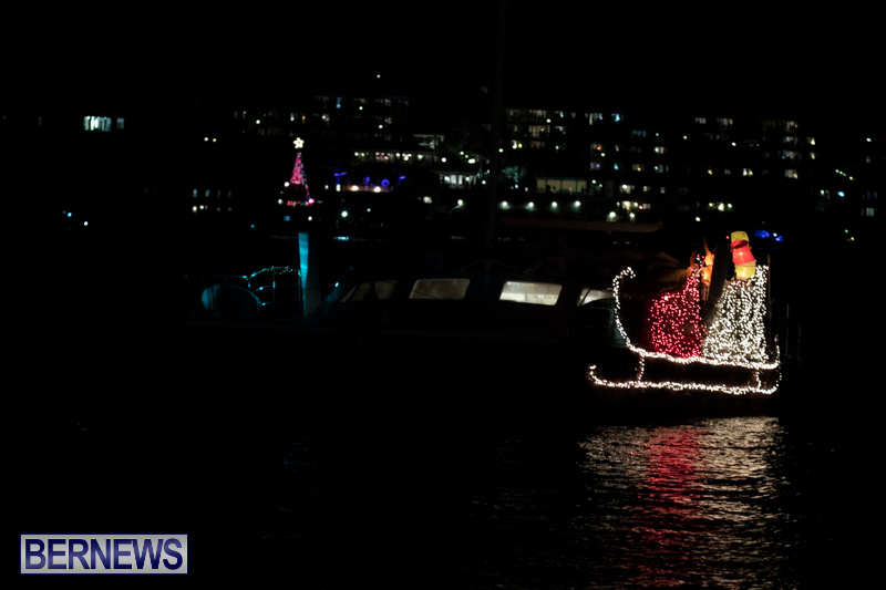 Christmas-Boat-Parade-In-Hamilton-Bermuda-December-8-2018-3911