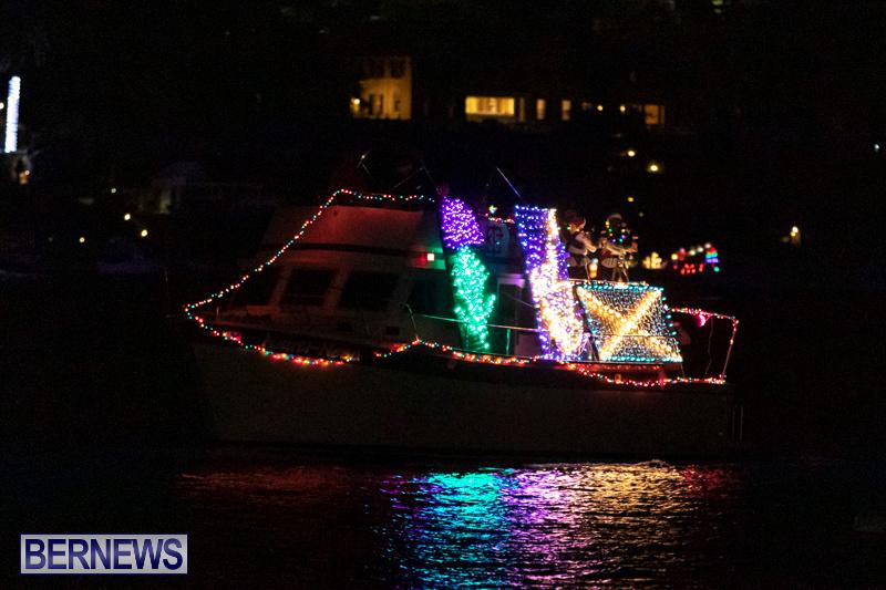 Christmas-Boat-Parade-In-Hamilton-Bermuda-December-8-2018-3976