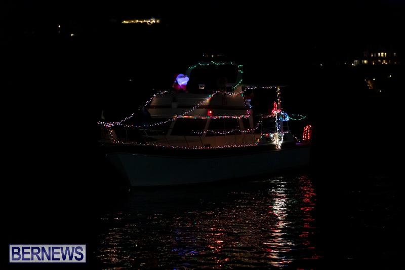 Christmas-Boat-Parade-In-Hamilton-Bermuda-December-8-2018-3981