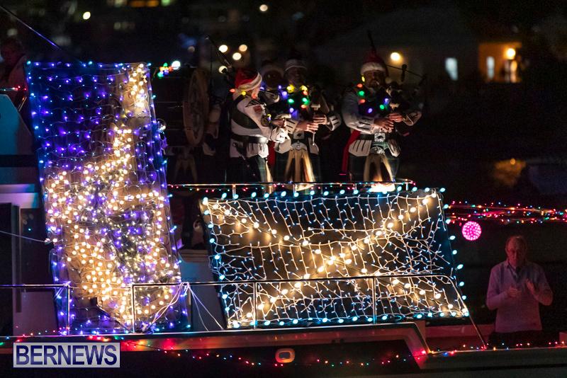 Christmas-Boat-Parade-In-Hamilton-Bermuda-December-8-2018-4006