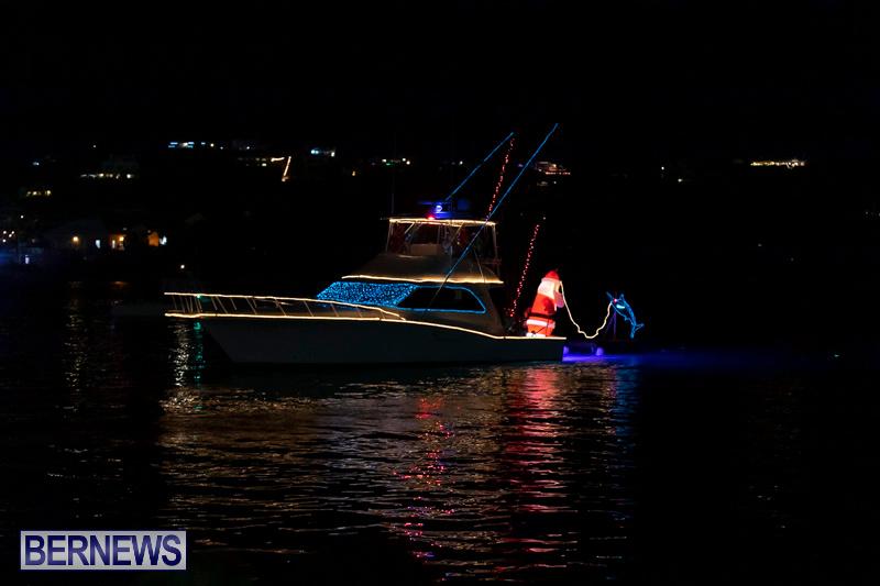 Christmas-Boat-Parade-In-Hamilton-Bermuda-December-8-2018-4017