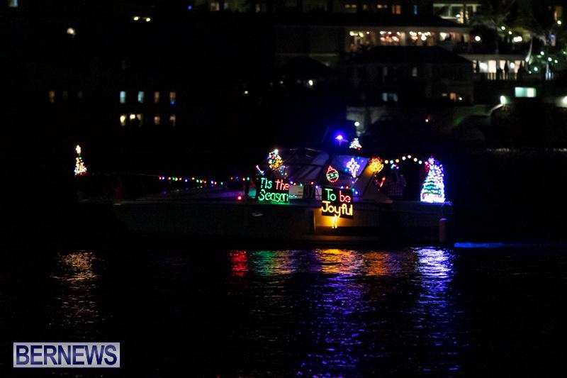 Christmas-Boat-Parade-In-Hamilton-Bermuda-December-8-2018-4021