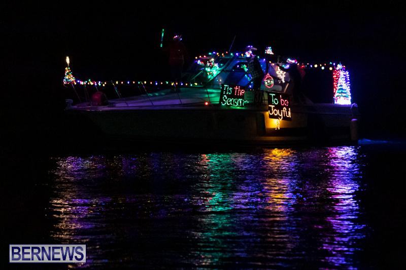 Christmas-Boat-Parade-In-Hamilton-Bermuda-December-8-2018-4035