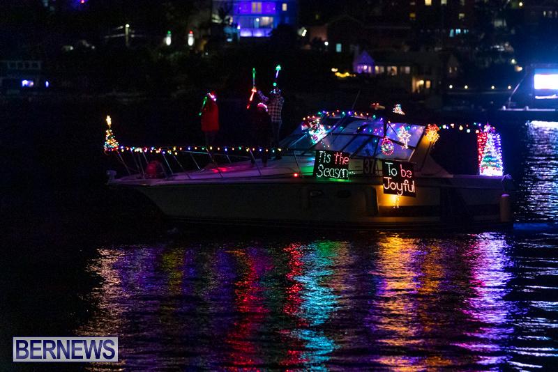 Christmas-Boat-Parade-In-Hamilton-Bermuda-December-8-2018-4047