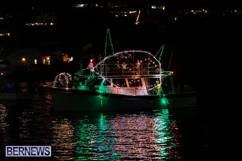 Christmas-Boat-Parade-In-Hamilton-Bermuda-December-8-2018-4070