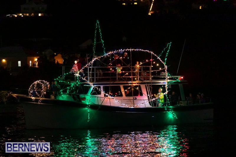 Christmas-Boat-Parade-In-Hamilton-Bermuda-December-8-2018-4071