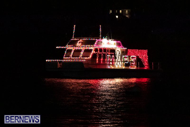 Christmas-Boat-Parade-In-Hamilton-Bermuda-December-8-2018-4079