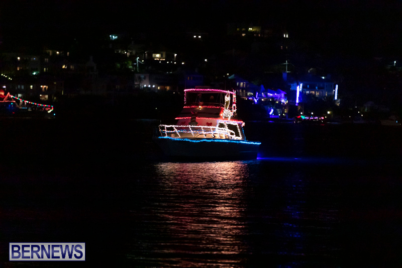 Christmas-Boat-Parade-In-Hamilton-Bermuda-December-8-2018-4097