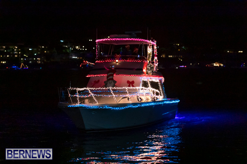 Christmas-Boat-Parade-In-Hamilton-Bermuda-December-8-2018-4101