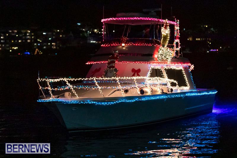Christmas-Boat-Parade-In-Hamilton-Bermuda-December-8-2018-4104