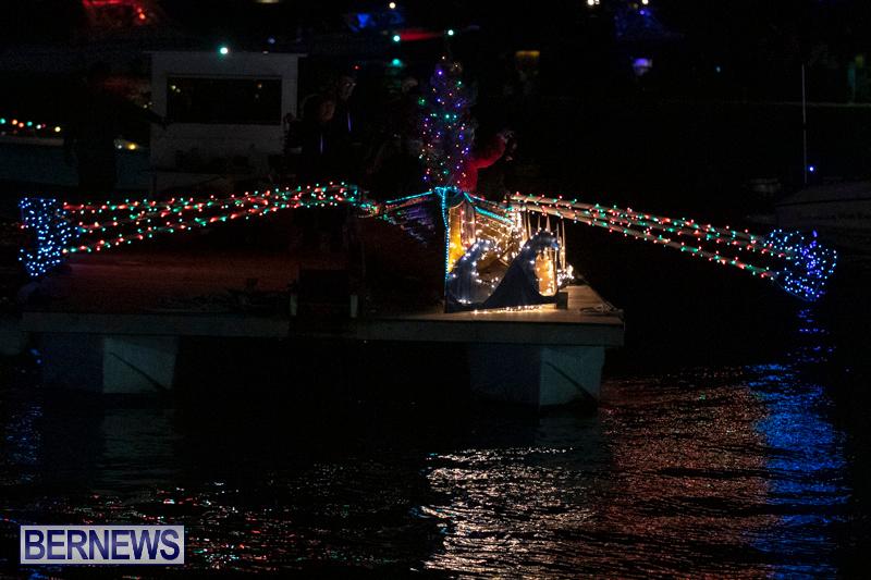 Christmas-Boat-Parade-In-Hamilton-Bermuda-December-8-2018-4143