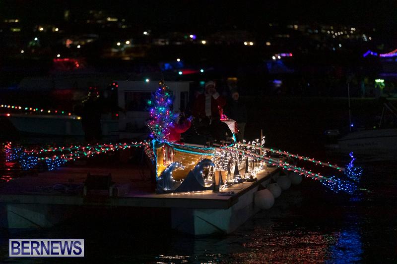 Christmas-Boat-Parade-In-Hamilton-Bermuda-December-8-2018-4149