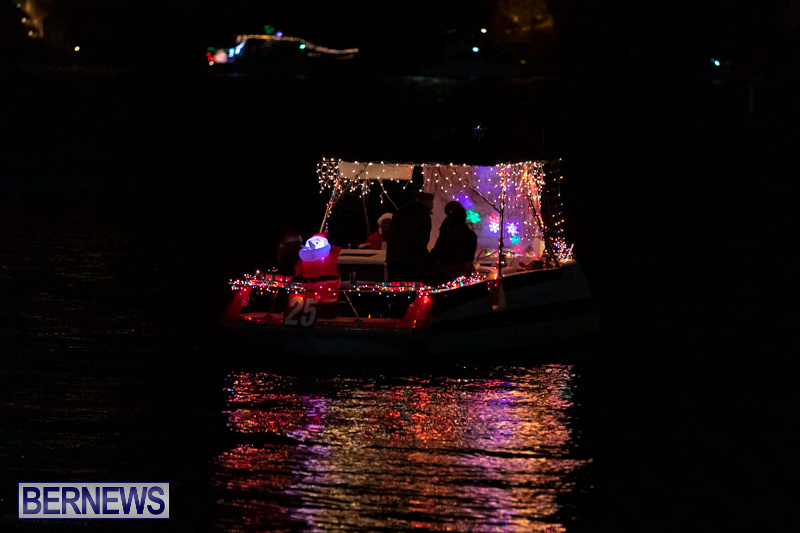 Christmas-Boat-Parade-In-Hamilton-Bermuda-December-8-2018-4228