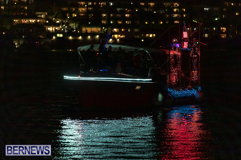Christmas-Boat-Parade-In-Hamilton-Bermuda-December-8-2018-4239