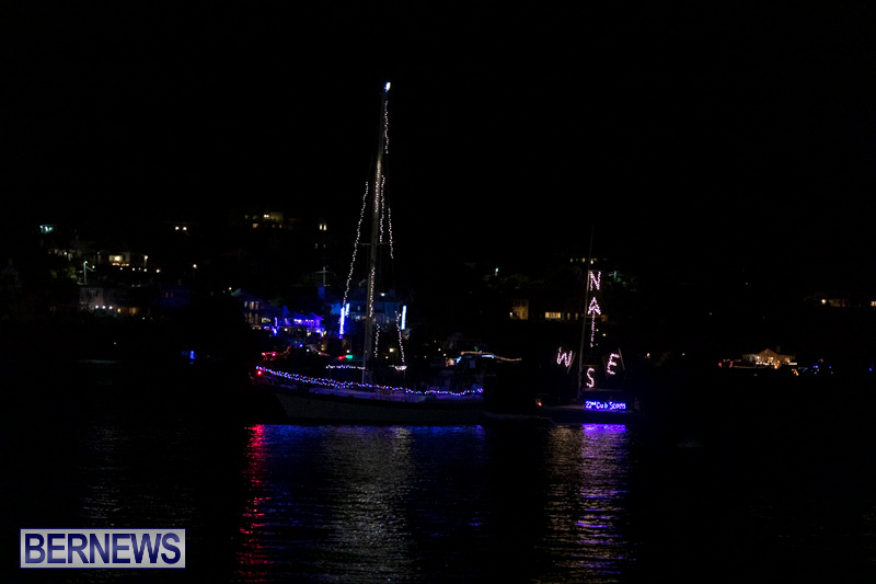 Christmas-Boat-Parade-In-Hamilton-Bermuda-December-8-2018-4269