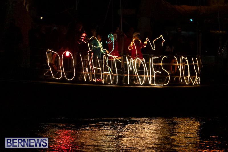 Christmas-Boat-Parade-In-Hamilton-Bermuda-December-8-2018-4341