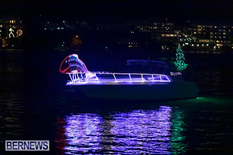 Christmas-Boat-Parade-In-Hamilton-Bermuda-December-8-2018-4441