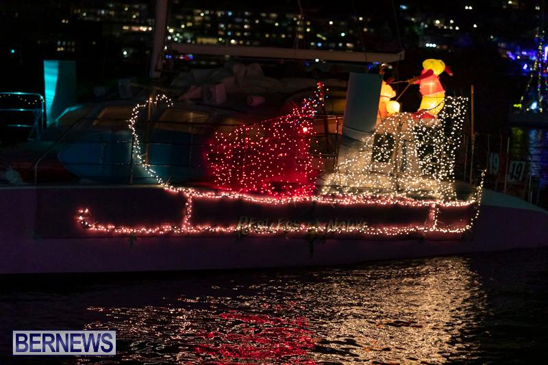 Christmas-Boat-Parade-In-Hamilton-Bermuda-December-8-2018-4452