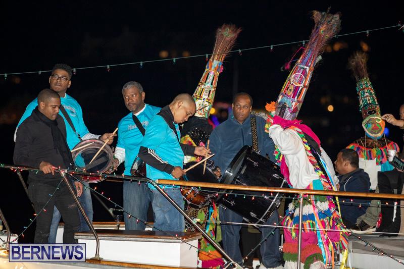 Christmas-Boat-Parade-In-Hamilton-Bermuda-December-8-2018-4546