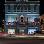 Christmas Lights In Hamilton Bermuda Dec 16 2018 (18)