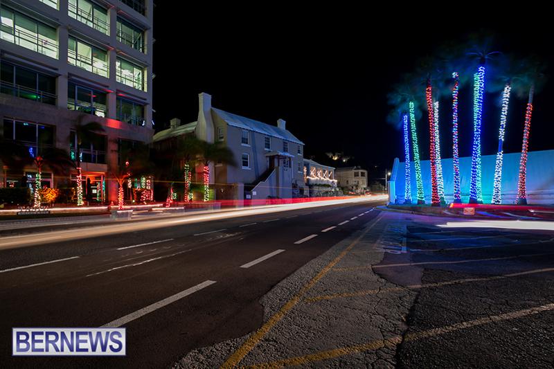 Christmas-Lights-In-Hamilton-Bermuda-Dec-16-2018-3