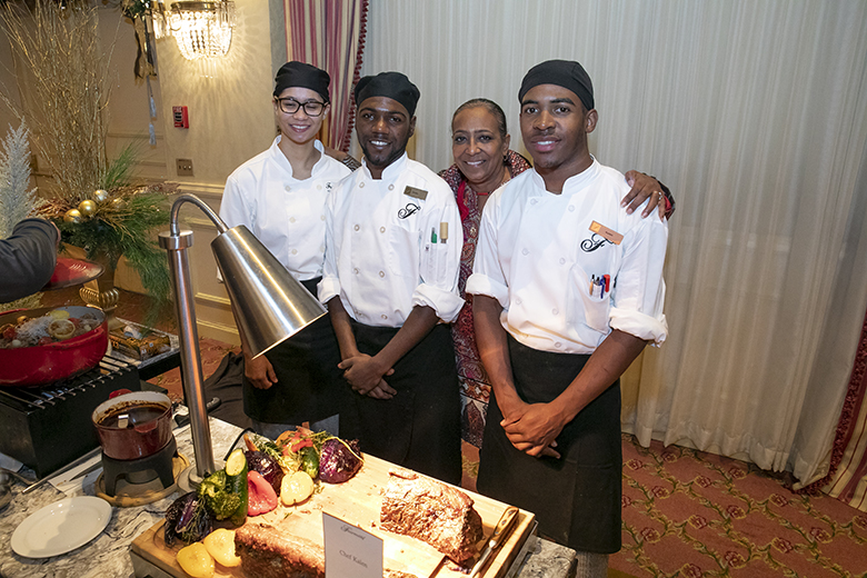 Culinary Apprentices Bermuda December 2018 (2)