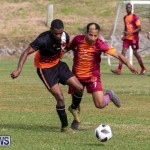 Hamilton Parish vs Devonshire Colts Football Bermuda, December 26 2018-5522