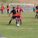 Hamilton Parish vs Devonshire Colts Football Bermuda, December 26 2018-5523
