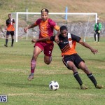 Hamilton Parish vs Devonshire Colts Football Bermuda, December 26 2018-5525