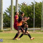 Hamilton Parish vs Devonshire Colts Football Bermuda, December 26 2018-5543
