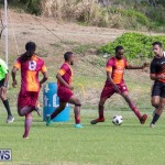 Hamilton Parish vs Devonshire Colts Football Bermuda, December 26 2018-5549