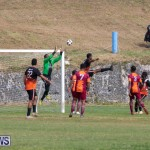 Hamilton Parish vs Devonshire Colts Football Bermuda, December 26 2018-5554