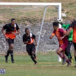 Hamilton Parish vs Devonshire Colts Football Bermuda, December 26 2018-5558