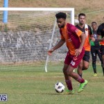 Hamilton Parish vs Devonshire Colts Football Bermuda, December 26 2018-5562