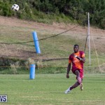 Hamilton Parish vs Devonshire Colts Football Bermuda, December 26 2018-5577