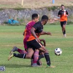 Hamilton Parish vs Devonshire Colts Football Bermuda, December 26 2018-5583