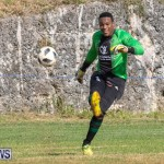 Hamilton Parish vs Devonshire Colts Football Bermuda, December 26 2018-5614