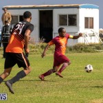 Hamilton Parish vs Devonshire Colts Football Bermuda, December 26 2018-5636
