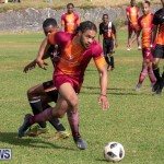 Hamilton Parish vs Devonshire Colts Football Bermuda, December 26 2018-5646