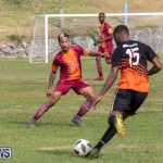 Hamilton Parish vs Devonshire Colts Football Bermuda, December 26 2018-5664