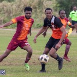 Hamilton Parish vs Devonshire Colts Football Bermuda, December 26 2018-5809