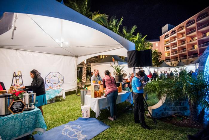 Hamilton-Princess-Christmas-Market-Bermuda-DEc-2018-4