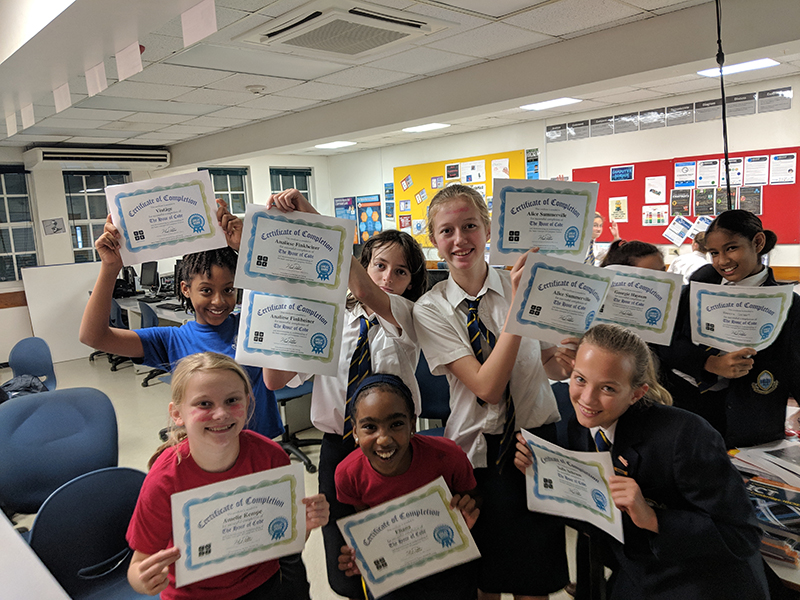 Hour Of Code Bermuda Dec 7 2018 (1)
