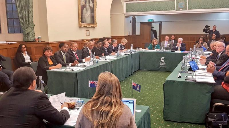 Premier with UKOTAssociation members Bermuda Dec 3 2018(1)