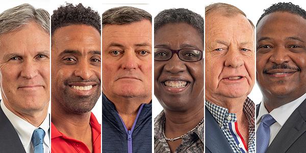 Queen's New Year's Honours List Bermuda Dec 2018 TWFB